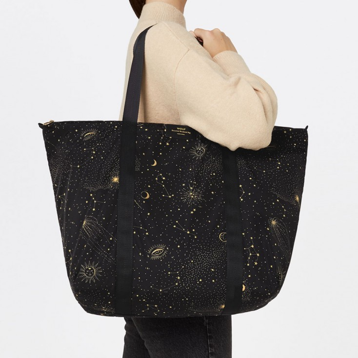 Wouf Galaxy Foldable Weekend Bag