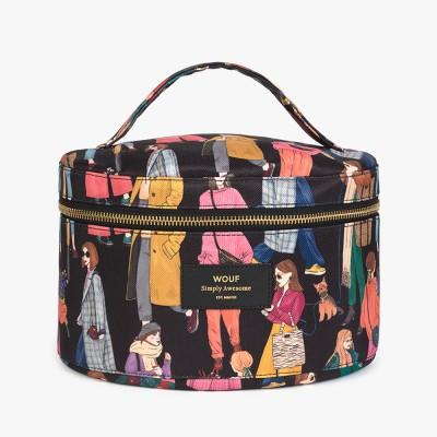 Wouf Girls XL Makeup Bag