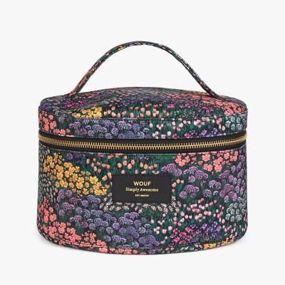Wouf Meadow XL Makeup Bag