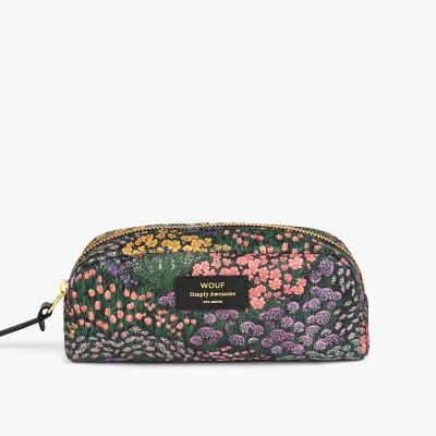 Wouf Meadow Makeup Bag
