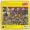 Inside the Chocolate Factory A Movie Jigsaw - 1000 Pieces
