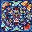 Kaleido Butterflies 500 Piece Jigsaw