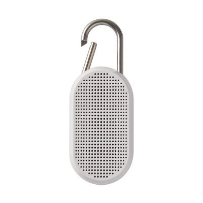 Lexon MINO T Bluetooth Speaker - Matt White