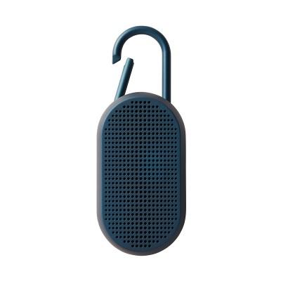 Lexon MINO T Bluetooth Speaker - Dark Blue