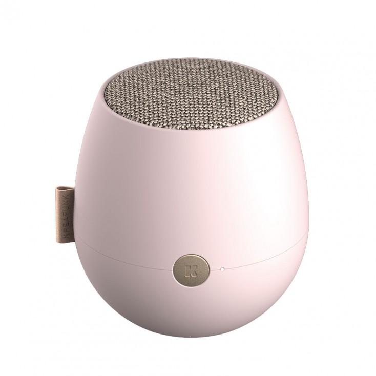 Kreafunk aJazz Bluetooth Speaker - Dusty Pink