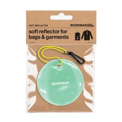Bookman Circle Hanging Reflector - Mint