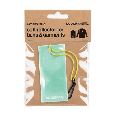 Bookman Rectangular Hanging Reflector- Mint