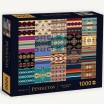 The Art of Pendleton Patchwork 1000 Piece Jigsaw