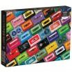 Mixtapes 1000 Piece Jigsaw Puzzle