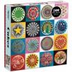 Galison Cakes 500 Piece Jigsaw
