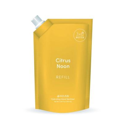 Haan Hand Sanitiser - Citrus Noon 100 ml Refill