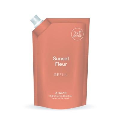 Haan Hand Sanitiser - Sunset Fleur 100 ml Refill