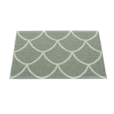 Pappelina Kotte Small Mat 70 x 50 cm - Army : Sage