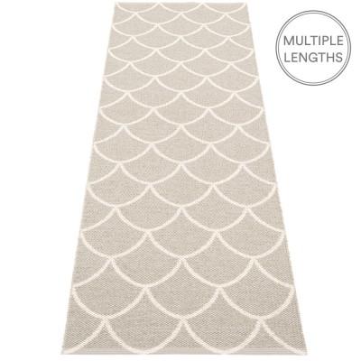 Pappelina Linen : Vanilla Kotte Runner - 70 x 225 cm