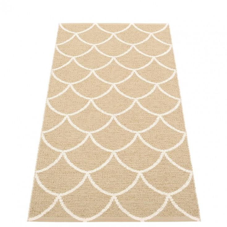 Pappelina Sand : Vanilla Kotte Runner - 70 x 150 cm