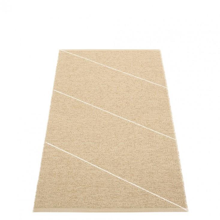 Pappelina Sand : Vanilla Randy Runner - 70 x 135 cm