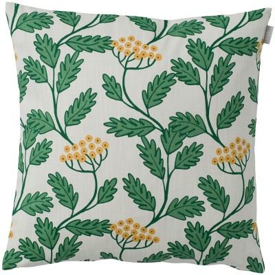 Spira of Sweden Renfana Cushion Cover - Green