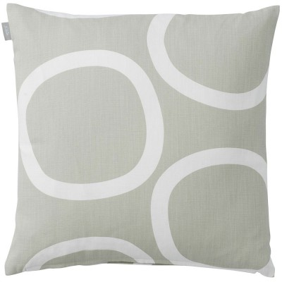 Spira of Sweden Loop Cushion Cover - Linen