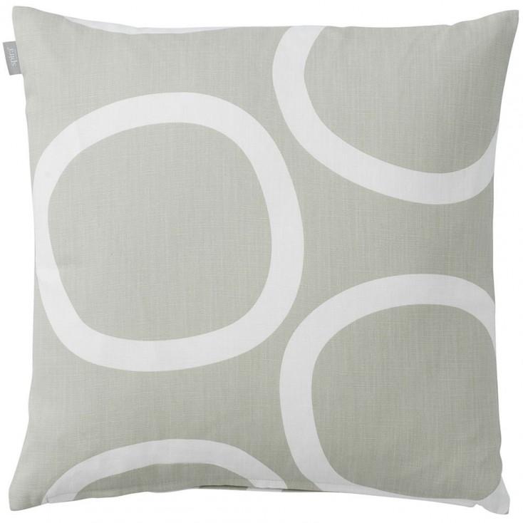 Spira of Sweden Loop Cushion Cover - Linen