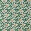 Spira of Sweden Renfana Green Fabric Full 150 cm Width