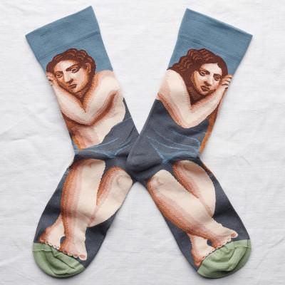 Bonne Maison Socks - Paradise Lover