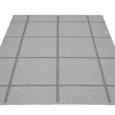 Pappelina Ada Large Rug 180 x 260 cm - Grey
