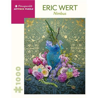 Pomegranate Eric Wert Nimbus 1000 Piece Jigsaw Puzzle