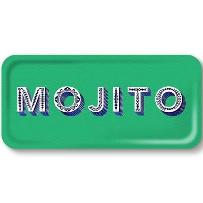 Asta Barrington Mojito Slim Tray By Jamida