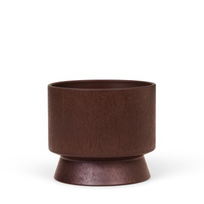 Rosendahl Bordeaux Recycled Plant Pot - Ø 12 cm