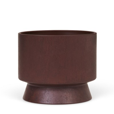 Rosendahl Bordeaux Recycled Plant Pot - Ø 15 cm