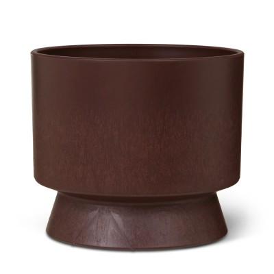 Rosendahl Bordeaux Recycled Plant Pot - Ø 19 cm