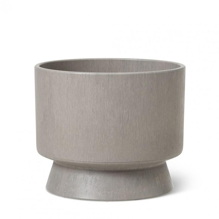 Rosendahl Sand Recycled Plant Pot - Ø 15 cm