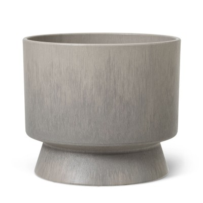 Rosendahl Sand Recycled Plant Pot - Ø 19 cm