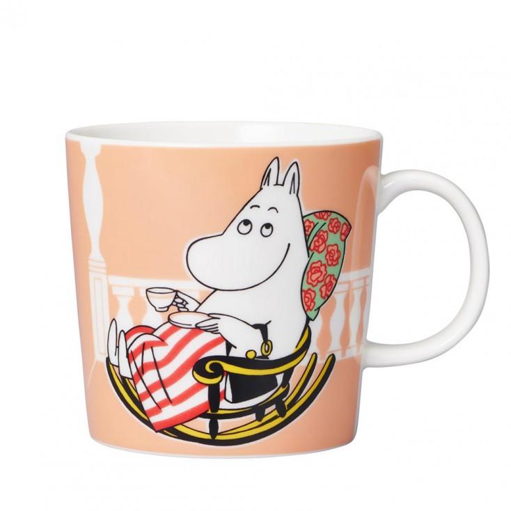 Arabia Moomin Mug - Moominmamma Marmalade