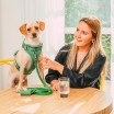 Wild One Dog Harness - Spruce