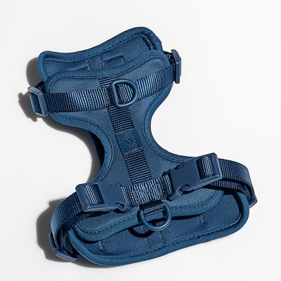 Wild One Dog Harness - Navy
