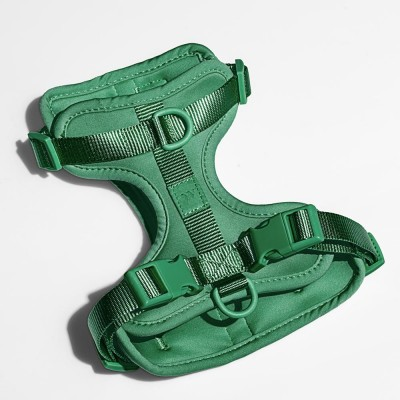 Wild One Dog Harness - Spruce Green