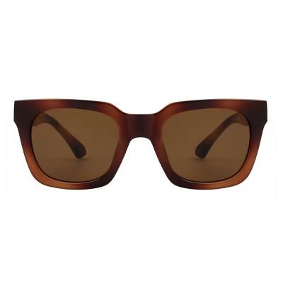 A.Kjaerbede Sunglasses - Nancy Demi Brown