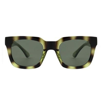 A.Kjaerbede Sunglasses - Nancy Demi Olive