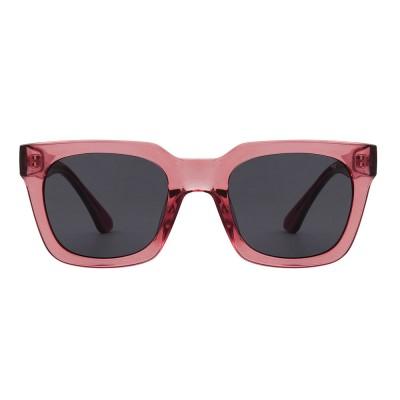 A.Kjaerbede Sunglasses - Nancy Soft Red Transparent