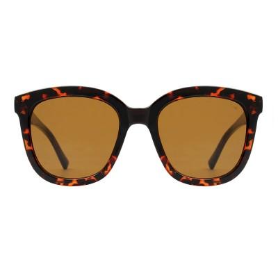 A.Kjaerbede Sunglasses - Billy Demi Tortoise
