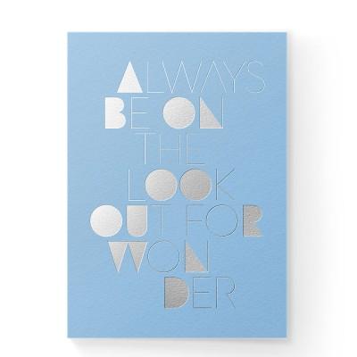 Dear Beni Lookout Wonder Greeting Card