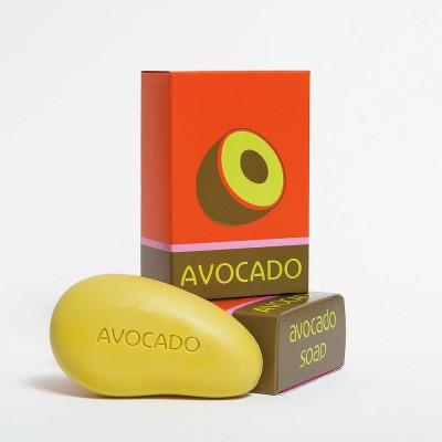 Kalastyle Modern Wash® Avocado Soap