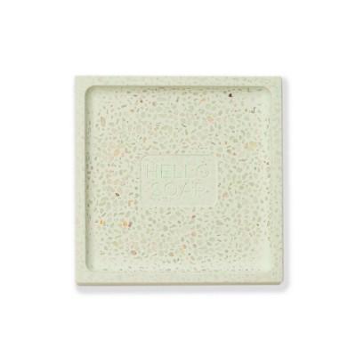Kalastyle Green 'Hello Soap' Dish