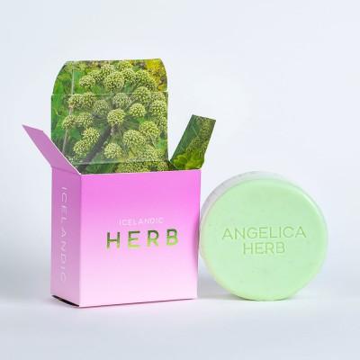 Kalastyle Halló Iceland™ Angelica Herb Soap