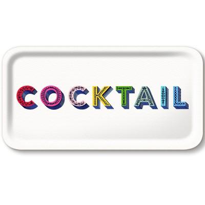 Asta Barrington Cocktail Tray By Jamida