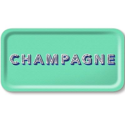 Asta Barrington Champagne Tray By Jamida