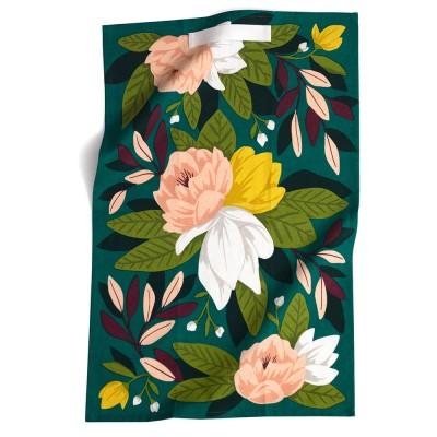 1canoe2 Ambrose Cotton Tea Towel