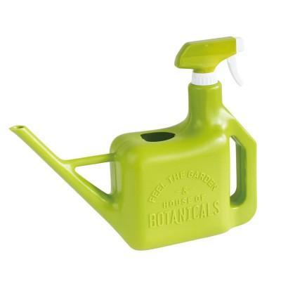 Watering Can Spray Sprinkler - Lime