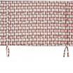 Scandinavian Fabric - Spira Fält Terracotta